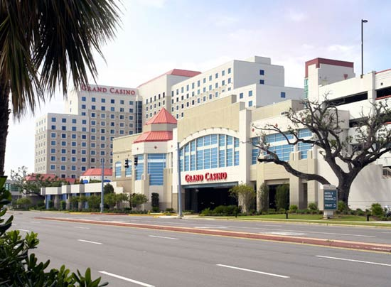 General contractors biloxi casino grosner casino